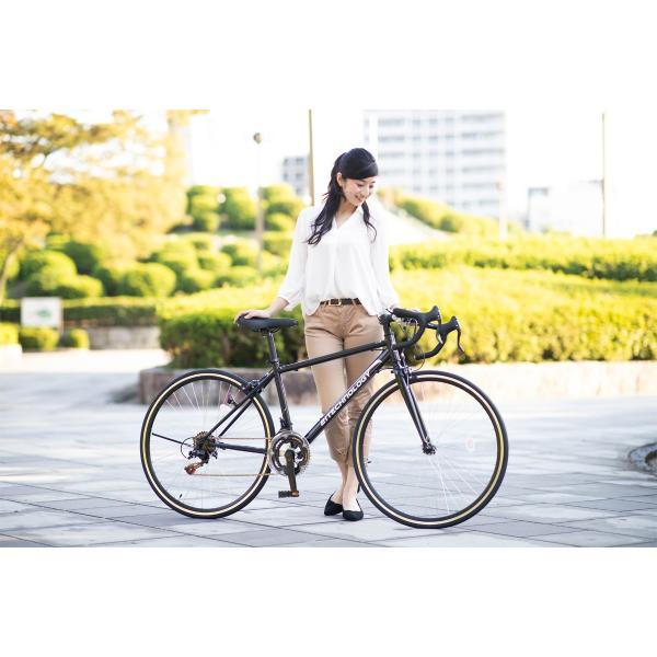 自転車 ロードバイク 700 シマノ製14段変速   送料無料 スポーツ 街乗り|21technology|14