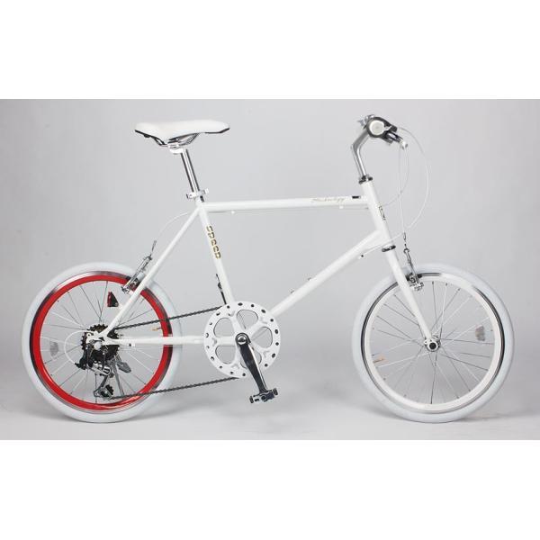 【22日(日)24時間限りの11%OFFクーポン発行中】自転車 ミニベロ クロスバイク CL20 シマノ製6段変速 20インチ スポーツ 街乗り|21technology|07