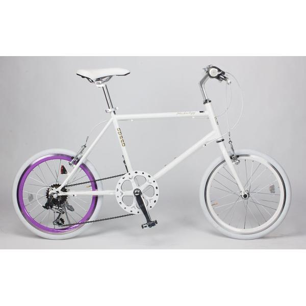 【22日(日)24時間限りの11%OFFクーポン発行中】自転車 ミニベロ クロスバイク CL20 シマノ製6段変速 20インチ スポーツ 街乗り|21technology|08