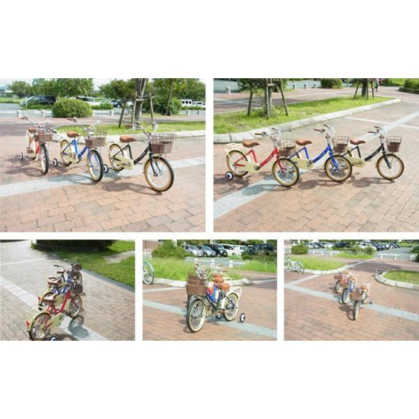 【KD16 】子供用自転車 幼児自転車 16インチ  オリジナル子供用自転車 21technology 02