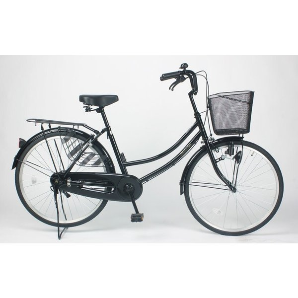 自転車 ママチャリ シティサイクル MC240-N 24インチ 本体 東京都・神奈川県・千葉県・埼玉県限定|21technology|04