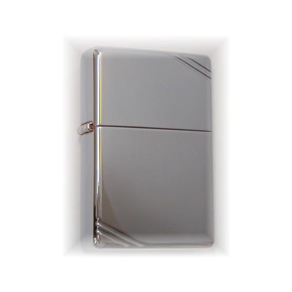 zippo ジッポ ジッポーオイルライター ヴィンテージ(ビンテージ)鏡面 NEW260-PLUS ZIPPO