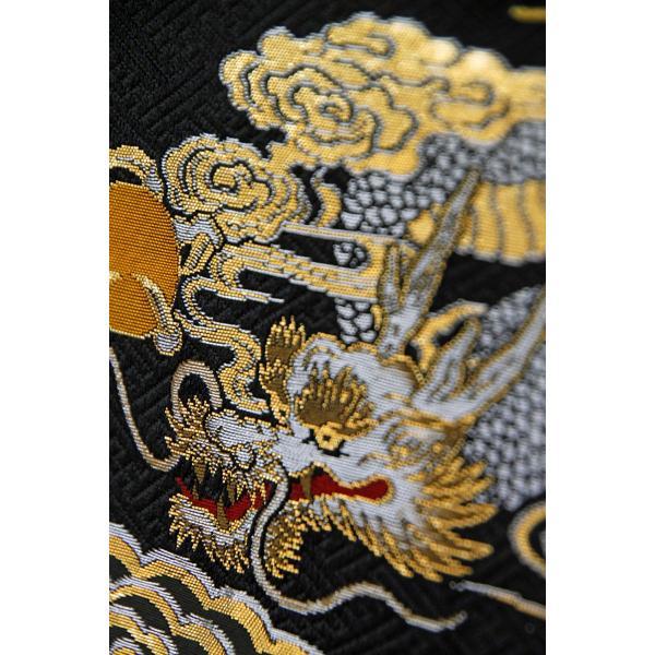 五月人形 名前旗 招福名前旗 雷鳴 h275-ad-5-raimei|2508-honpo|05