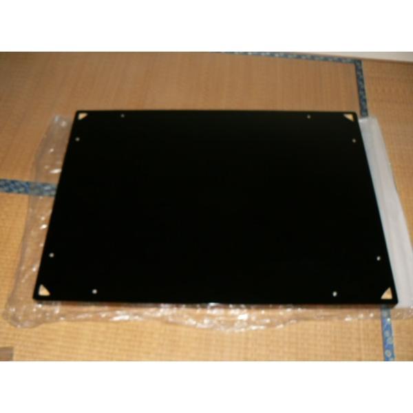 青森 津軽塗テーブル(座卓) 美品 長期保管品|25dou|02