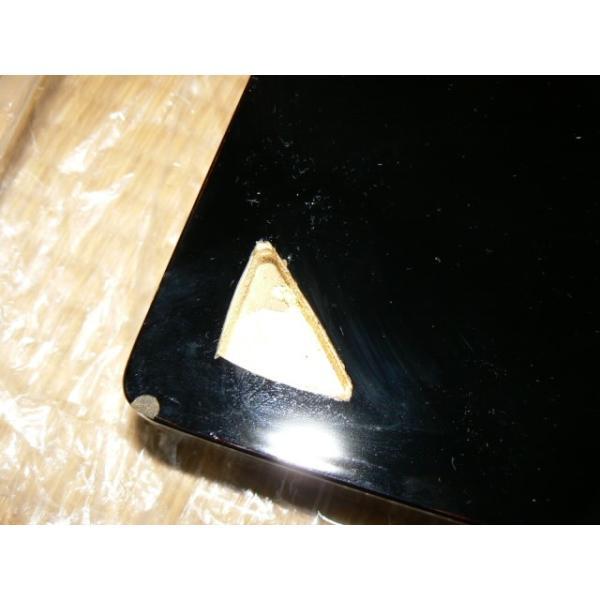 青森 津軽塗テーブル(座卓) 美品 長期保管品|25dou|05