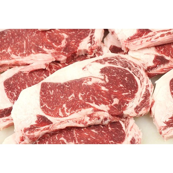 北海道産 黒毛和牛ロースステーキ 一枚約160g〜180g|2983