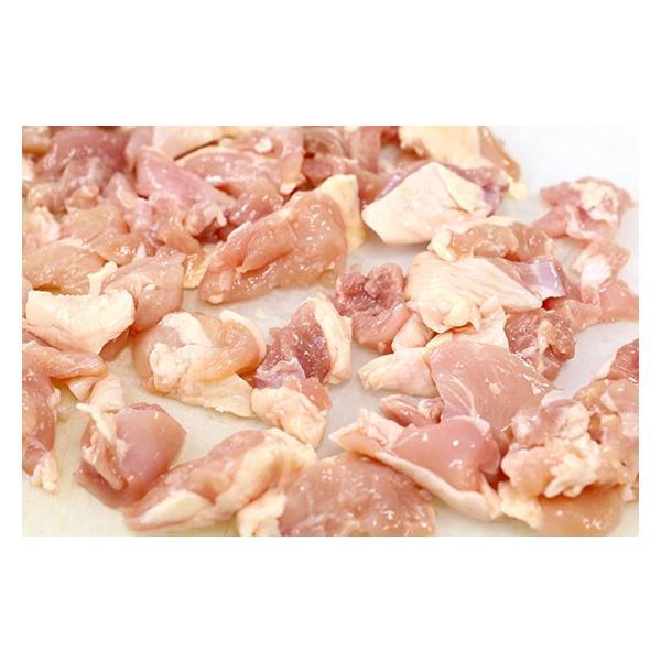 訳あり 国産 鶏もも切り落とし 1kg |2983