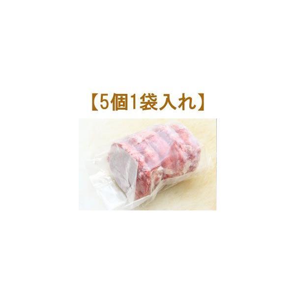北海道産 ビーフハンバーグステーキ 100g×5個 牛100% ハンバーグ|2983|02