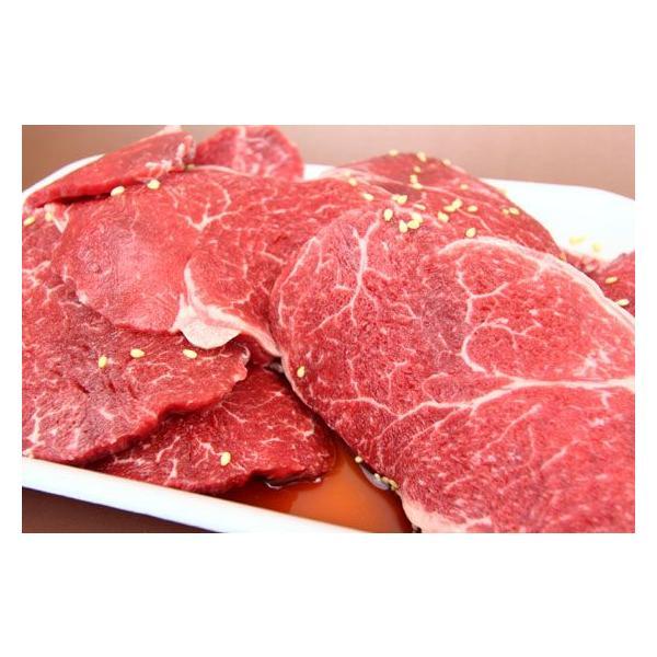 (バーベキュー BBQ) セット もっさり牛焼き肉セット 3kg  2983 03