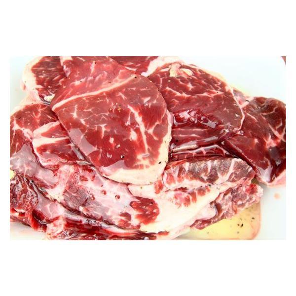(バーベキュー BBQ) セット もっさり牛焼き肉セット 3kg |2983|04