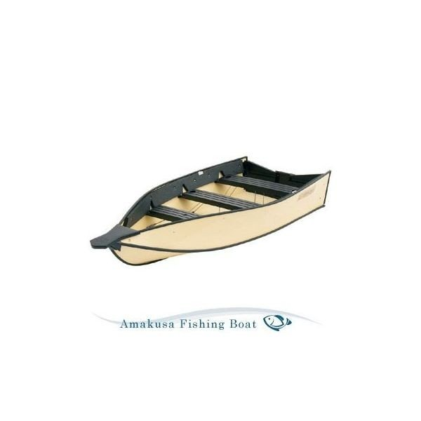 ボート PORTA BOTE ポータボート 12フィート 3人乗 パシフィックパール 2馬力対応