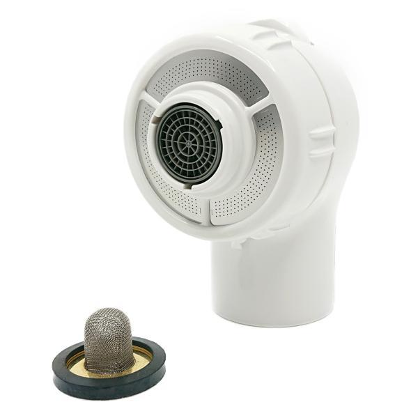 CQ683B05Z パナソニック スイッチ切替型 サラサ用 シャワーヘッド 純正 Panasonic