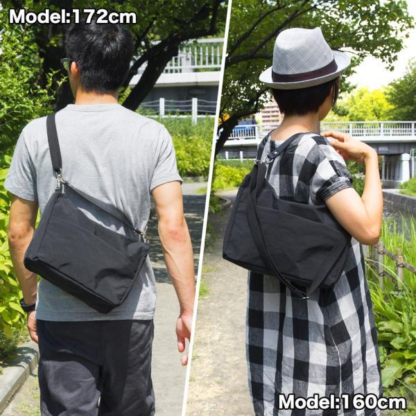 アノニム OBI SHOULDER BAG S 9L|2m50cm|02
