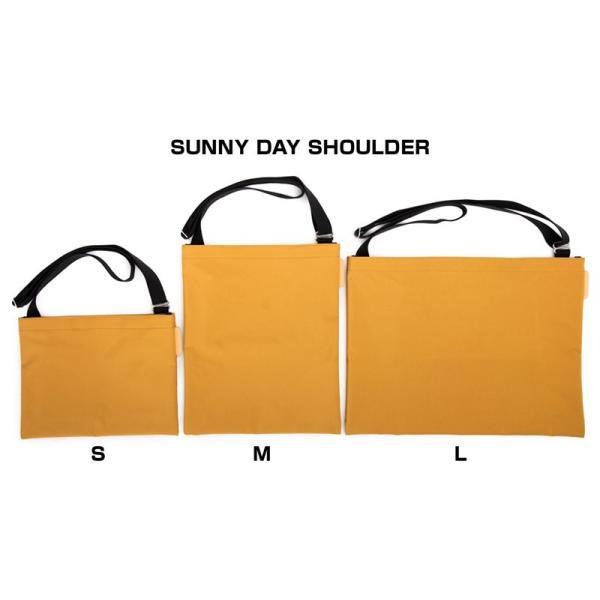 Anonym ショルダーバッグ SUNNY DAY SHOULDER S|2m50cm|11