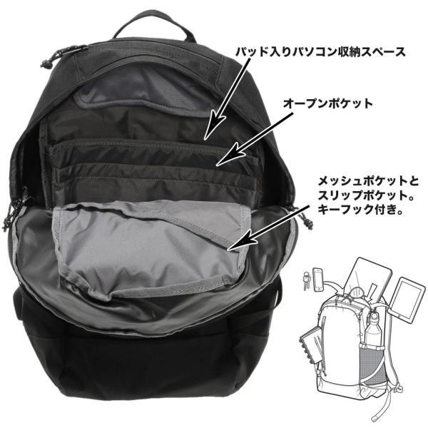 バートン リュック Prospect Pack PCバッグ 2m50cm 06