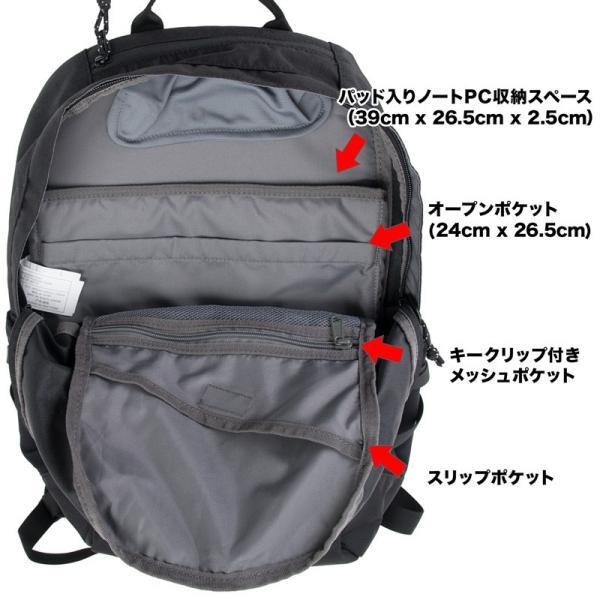 バートン リュック Prospect Pack|2m50cm|06
