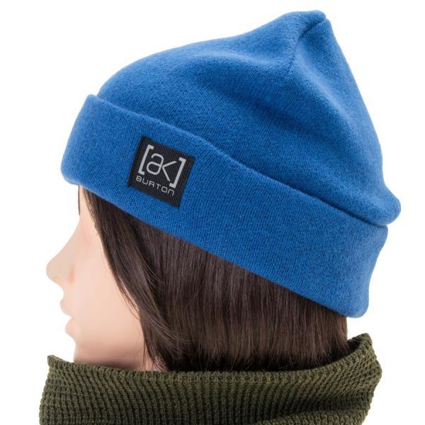 帽子 BURTON バートン [ak] STAGGER BEANIE ビーニー|2m50cm|05