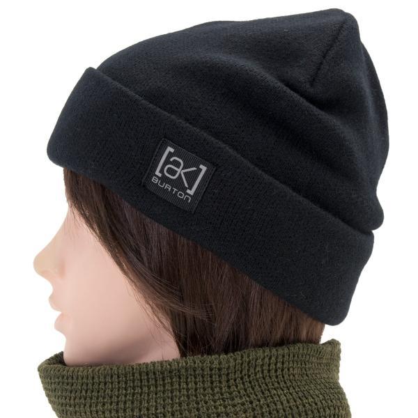帽子 BURTON バートン [ak] STAGGER BEANIE ビーニー|2m50cm|06