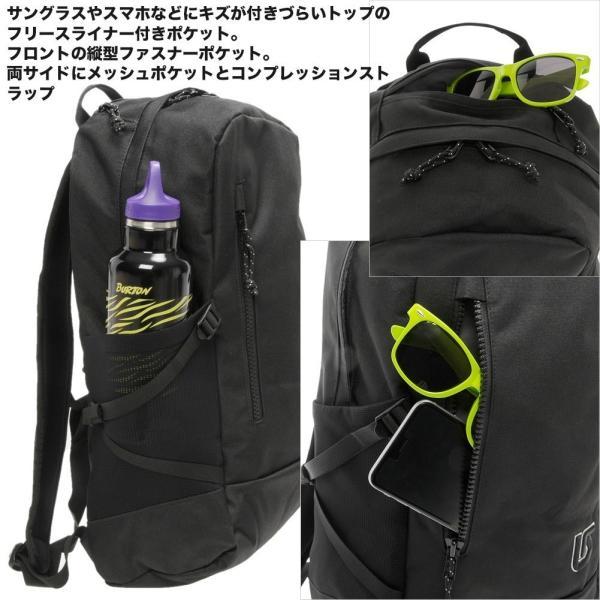 バートン リュック WMS Prospect Pack PCバッグ 21L|2m50cm|05