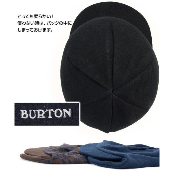 BURTON バートン Behelm Cap Beanie ニットキャップ|2m50cm|06