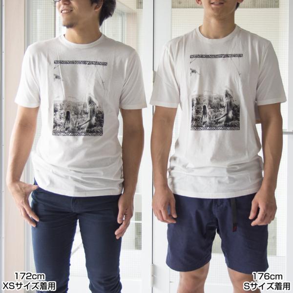 BURTON バートン Tシャツ Trinity Leaf Short Sleeve T|2m50cm|03