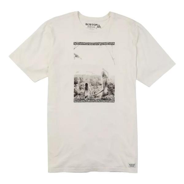 BURTON バートン Tシャツ Trinity Leaf Short Sleeve T|2m50cm|07
