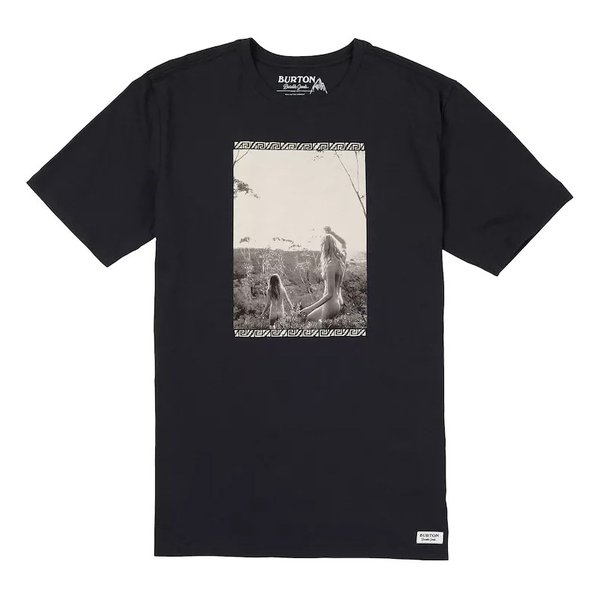 BURTON バートン Tシャツ Trinity Leaf Short Sleeve T|2m50cm|08