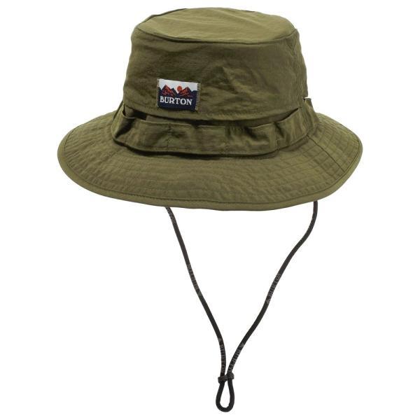 Burton バートン ハット Adventure Hat アドベンチャー ハット|2m50cm|13