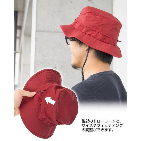 Burton バートン ハット Adventure Hat アドベンチャー ハット|2m50cm|05