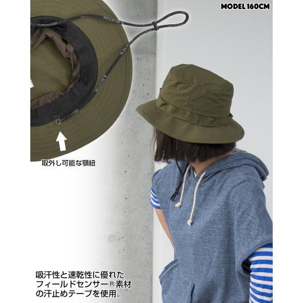 Burton バートン ハット Adventure Hat アドベンチャー ハット|2m50cm|06