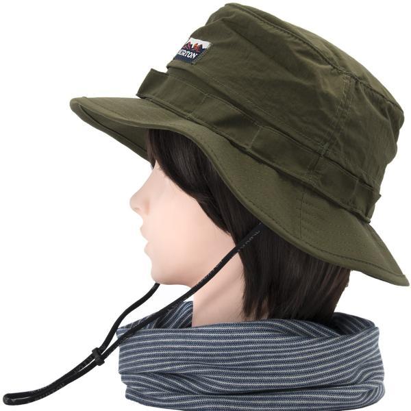 Burton バートン ハット Adventure Hat アドベンチャー ハット|2m50cm|07
