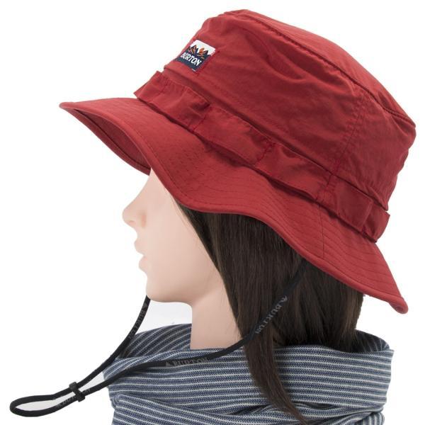 Burton バートン ハット Adventure Hat アドベンチャー ハット|2m50cm|08