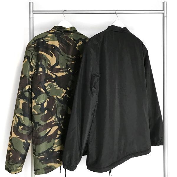 BURTON コーチジャケット MB JPN Coaches Jacket|2m50cm|07