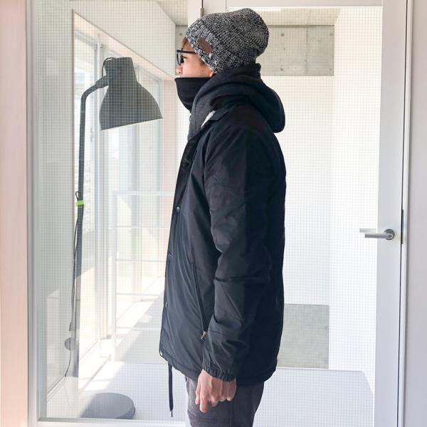 BURTON コーチジャケット MB JPN Coaches Jacket|2m50cm|08