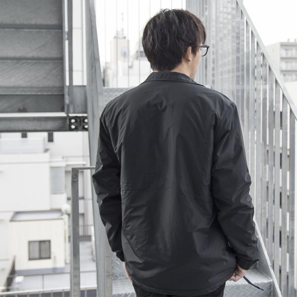 BURTON コーチジャケット MB JPN Coaches Jacket|2m50cm|09