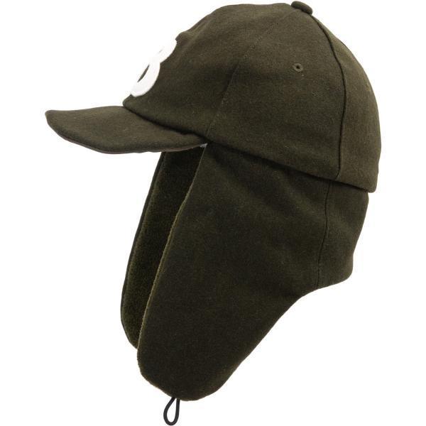 BURTON バートン Earflap Cap イヤーフラップ キャップ|2m50cm|14