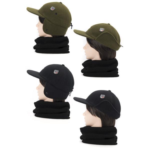 BURTON バートン Canyon Fleece Hat|2m50cm|05