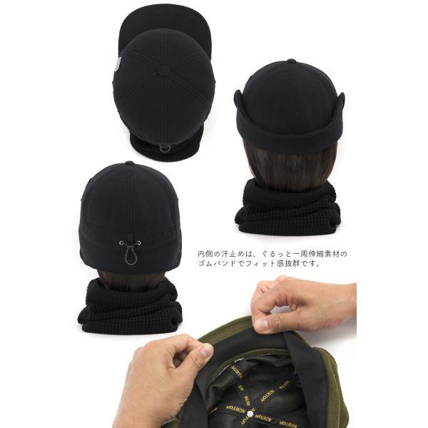 BURTON バートン Canyon Fleece Hat|2m50cm|07