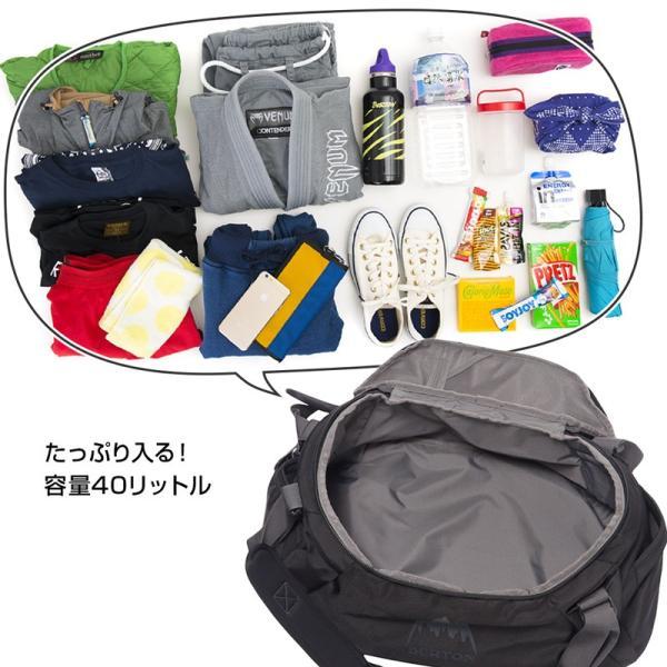 BURTON バートン ダッフルバッグ リュック Multipath Duffle Bag 40L|2m50cm|04