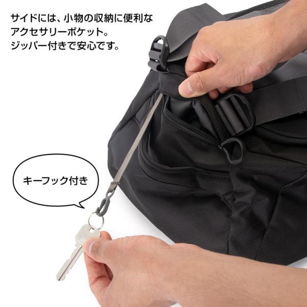 BURTON バートン ダッフルバッグ リュック Multipath Duffle Bag 40L|2m50cm|07