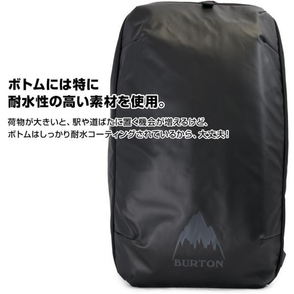 BURTON バートン ダッフルバッグ リュック Multipath Duffle Bag 60L+ 2m50cm 12