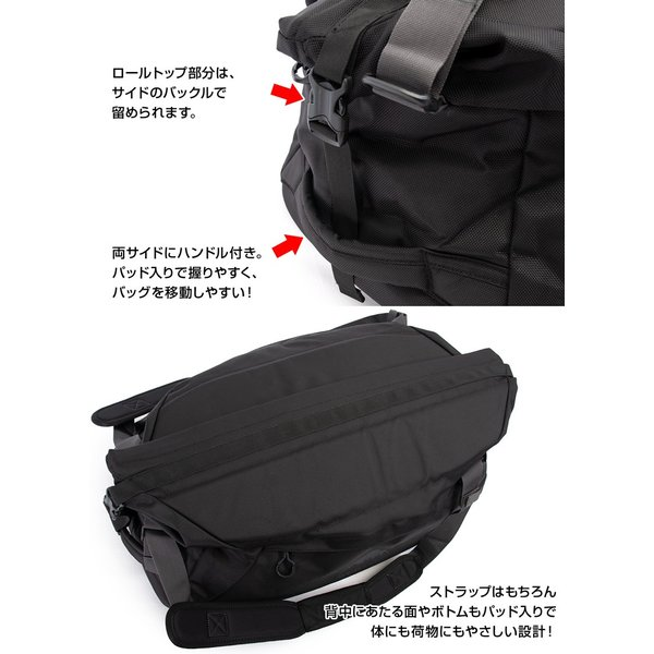 BURTON バートン ダッフルバッグ リュック Multipath Duffle Bag 60L+ 2m50cm 13