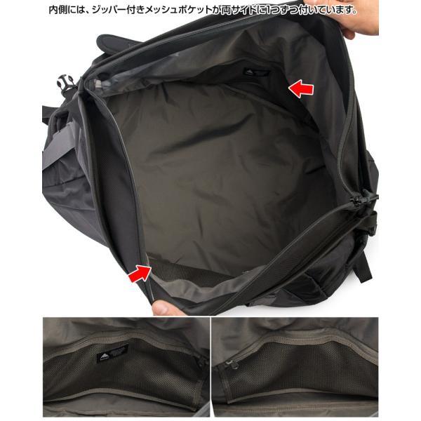 BURTON バートン ダッフルバッグ リュック Multipath Duffle Bag 60L+ 2m50cm 09