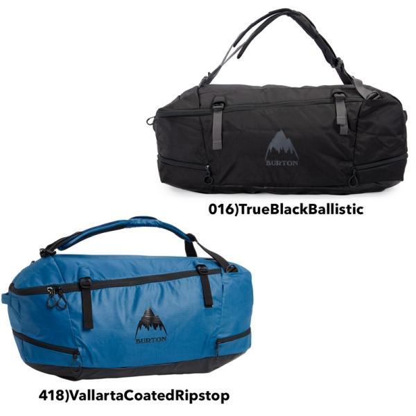 BURTON バートン ダッフルバッグ リュック Multipath Duffle Bag 90L|2m50cm|02