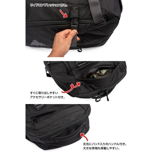 BURTON バートン ダッフルバッグ リュック Multipath Duffle Bag 90L|2m50cm|12