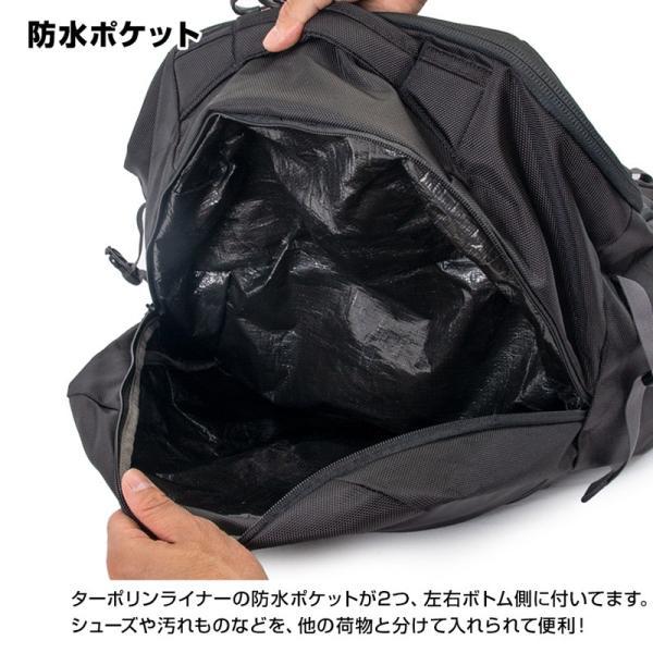 BURTON バートン ダッフルバッグ リュック Multipath Duffle Bag 90L|2m50cm|09