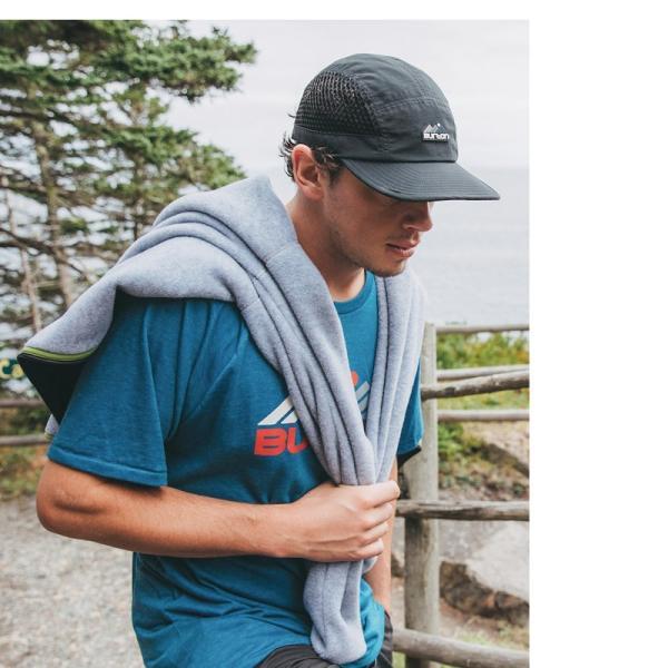 帽子 BURTON バートン Burton Performance Cordova Hat メッシュキャップ 2m50cm 10