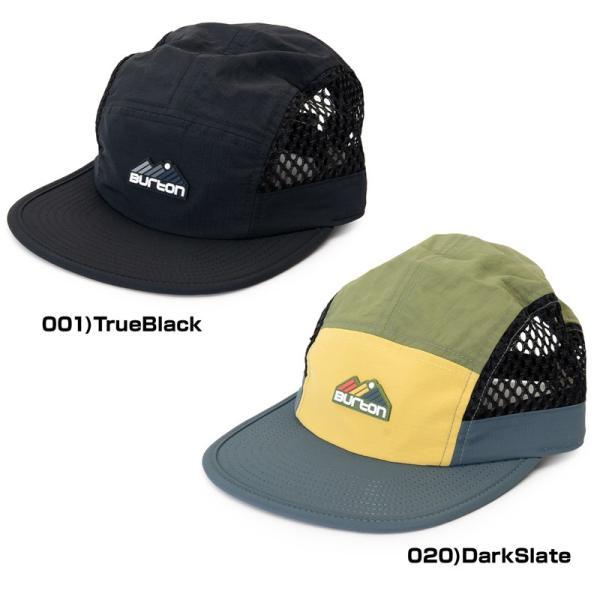 帽子 BURTON バートン Burton Performance Cordova Hat メッシュキャップ 2m50cm 11