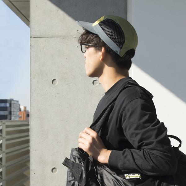 帽子 BURTON バートン Burton Performance Cordova Hat メッシュキャップ 2m50cm 06
