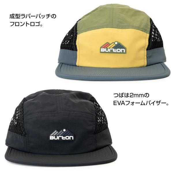 帽子 BURTON バートン Burton Performance Cordova Hat メッシュキャップ 2m50cm 07